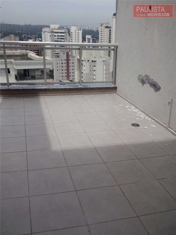 Apto 2 Dorm, Campo Belo, São Paulo (AP10568) - Foto 13