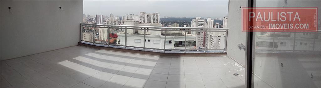 Apto 2 Dorm, Campo Belo, São Paulo (AP10568) - Foto 14