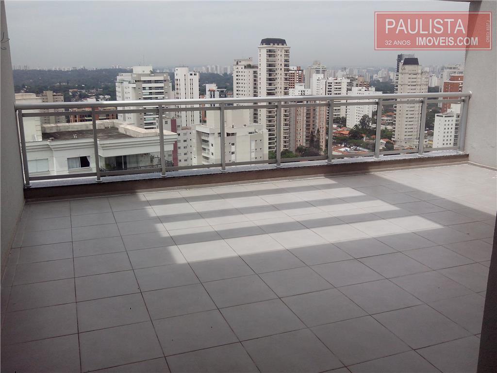 Apto 2 Dorm, Campo Belo, São Paulo (AP10568) - Foto 16