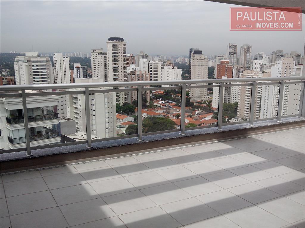 Apto 2 Dorm, Campo Belo, São Paulo (AP10568) - Foto 17