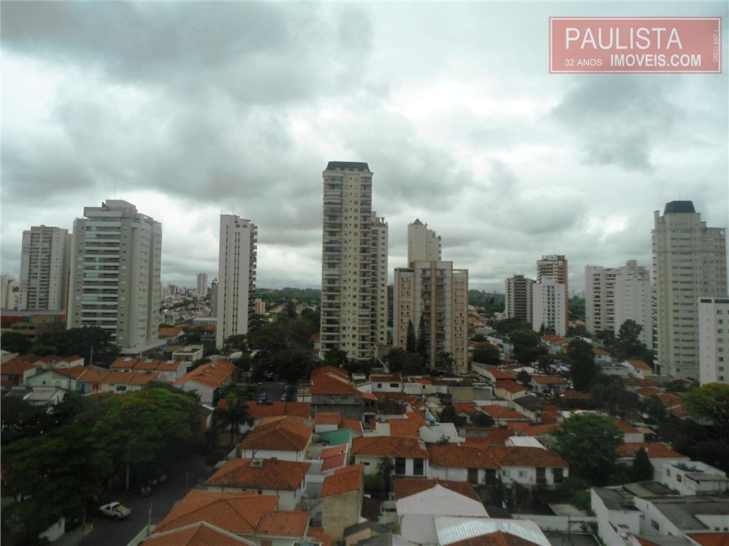 Apto 2 Dorm, Campo Belo, São Paulo (AP10580) - Foto 19