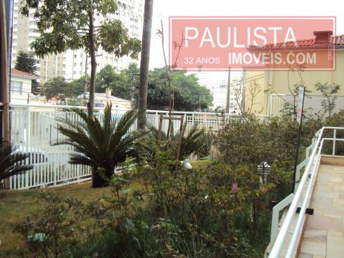Apto 2 Dorm, Campo Belo, São Paulo (AP10580) - Foto 18