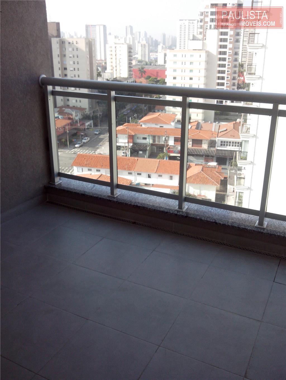 Apto 2 Dorm, Brooklin, São Paulo (AP10588) - Foto 7