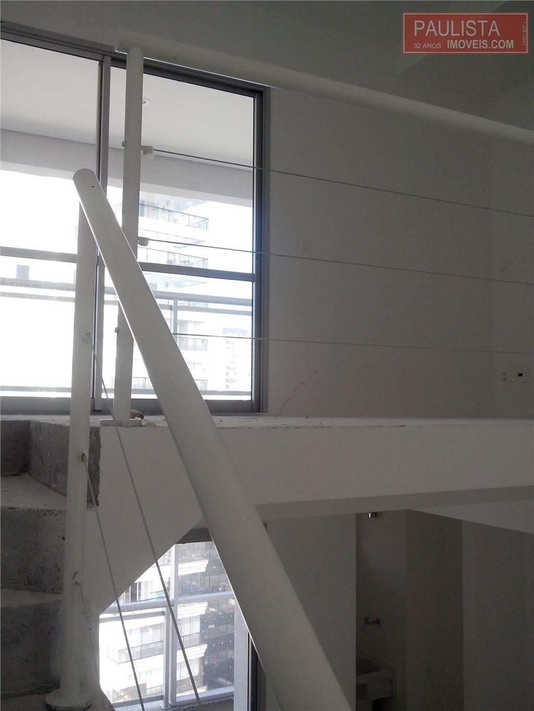 Apto 2 Dorm, Brooklin, São Paulo (AP10588) - Foto 9