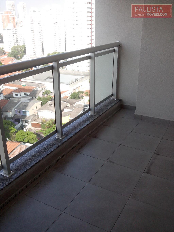 Apto 2 Dorm, Brooklin, São Paulo (AP10588) - Foto 14