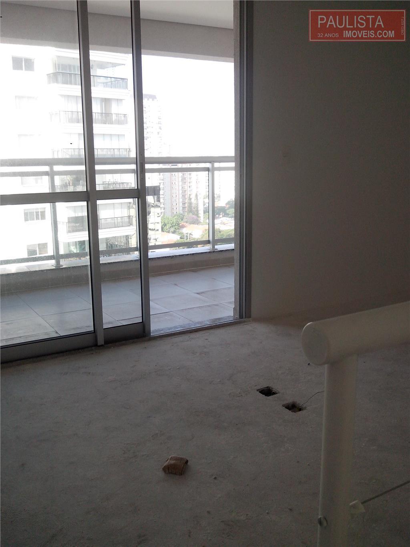 Apto 2 Dorm, Brooklin, São Paulo (AP10588) - Foto 16