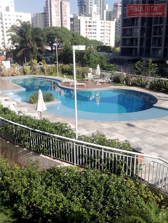 Apto 3 Dorm, Vila Olímpia, São Paulo (AP10589) - Foto 4