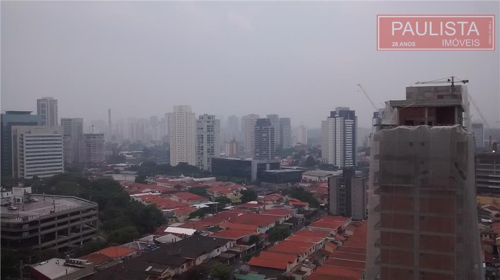 Sala, Chácara Santo Antônio (zona Sul), São Paulo (CJ0381) - Foto 9