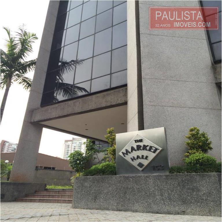 Sala, Granja Julieta, São Paulo (CJ0383) - Foto 10