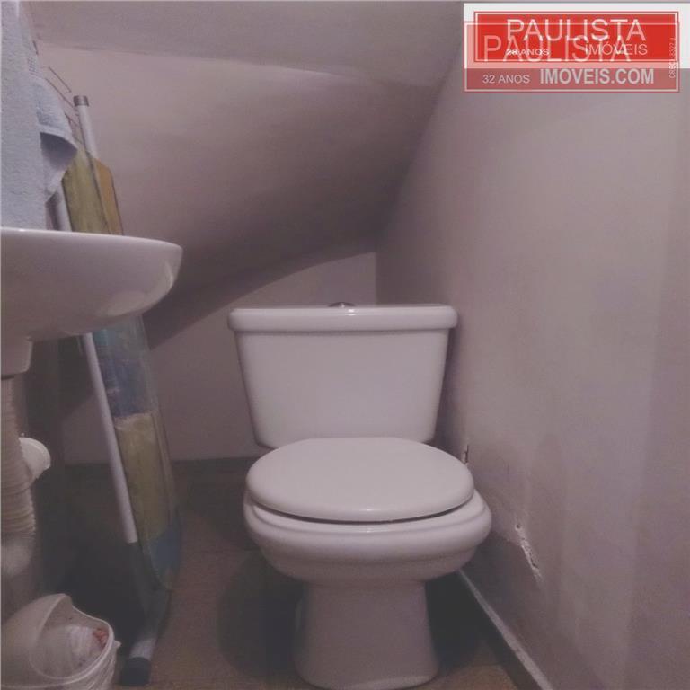 Casa 2 Dorm, Vila Baby, São Paulo (SO1321) - Foto 2