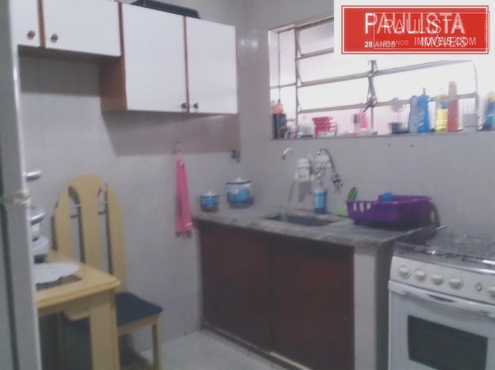 Casa 2 Dorm, Vila Baby, São Paulo (SO1321) - Foto 3