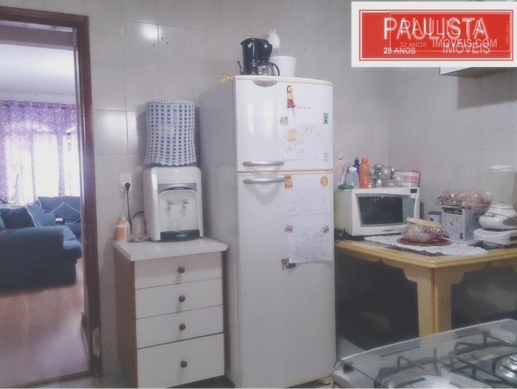 Casa 2 Dorm, Vila Baby, São Paulo (SO1321) - Foto 4
