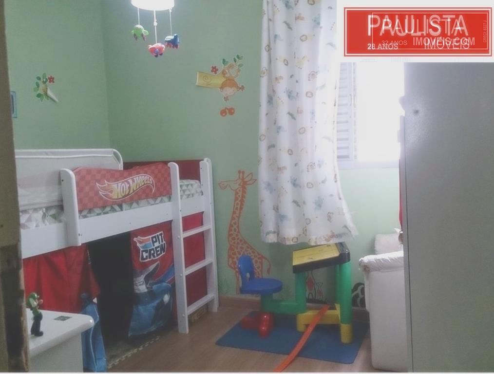 Casa 2 Dorm, Vila Baby, São Paulo (SO1321) - Foto 5