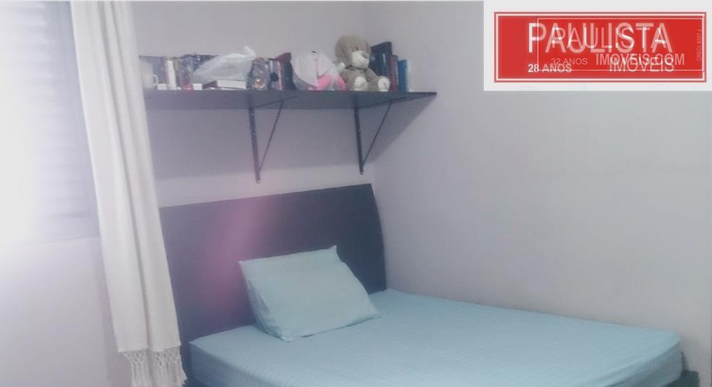 Casa 2 Dorm, Vila Baby, São Paulo (SO1321) - Foto 7