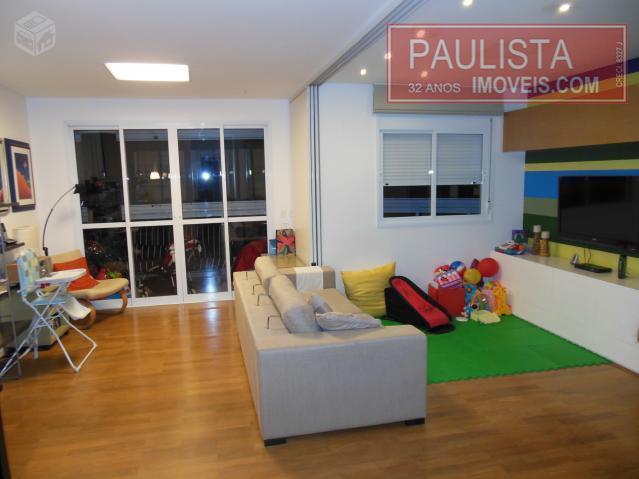 Apto 3 Dorm, Moema, São Paulo (AP10635) - Foto 3