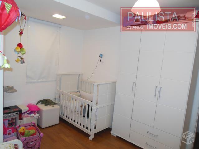 Apto 3 Dorm, Moema, São Paulo (AP10635) - Foto 4
