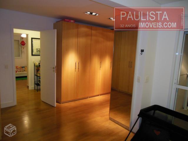 Im�vel: Paulista Im�veis - Apto 3 Dorm, Moema, S�o Paulo