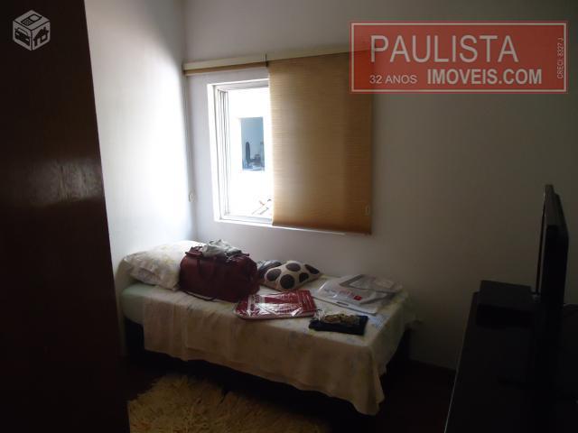 Casa 3 Dorm, Brooklin Paulista, São Paulo (CA1022) - Foto 2
