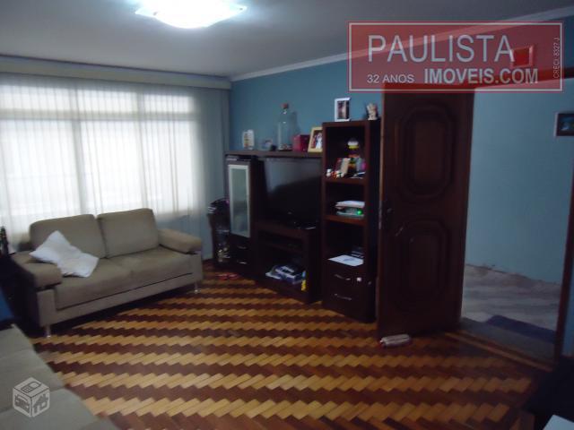 Casa 3 Dorm, Brooklin Paulista, São Paulo (CA1022) - Foto 9