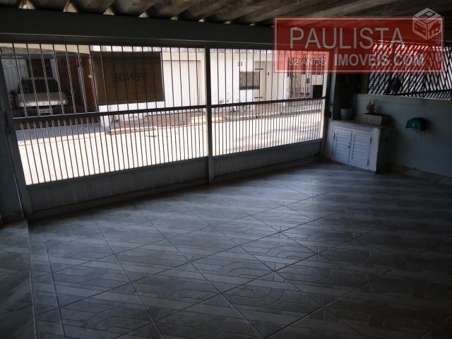 Casa 3 Dorm, Brooklin Paulista, São Paulo (CA1022)