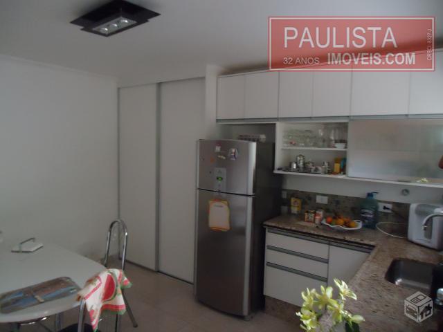 Casa 3 Dorm, Brooklin Paulista, São Paulo (CA1022) - Foto 10
