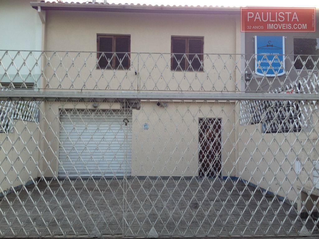 Paulista Imóveis - Casa, Campo Belo, São Paulo
