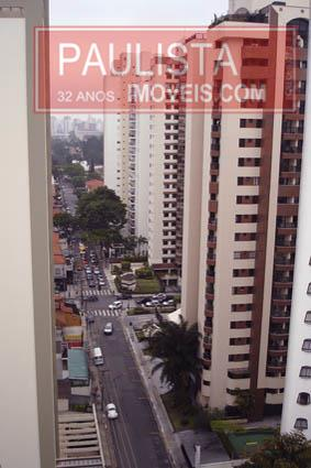 Apto 3 Dorm, Brooklin Paulista, São Paulo (AP10641)