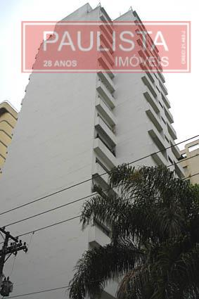 Apto 3 Dorm, Brooklin Paulista, São Paulo (AP10641) - Foto 2