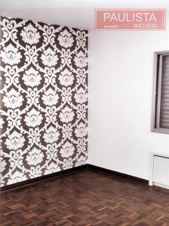Apto 3 Dorm, Brooklin Paulista, São Paulo (AP10641) - Foto 4
