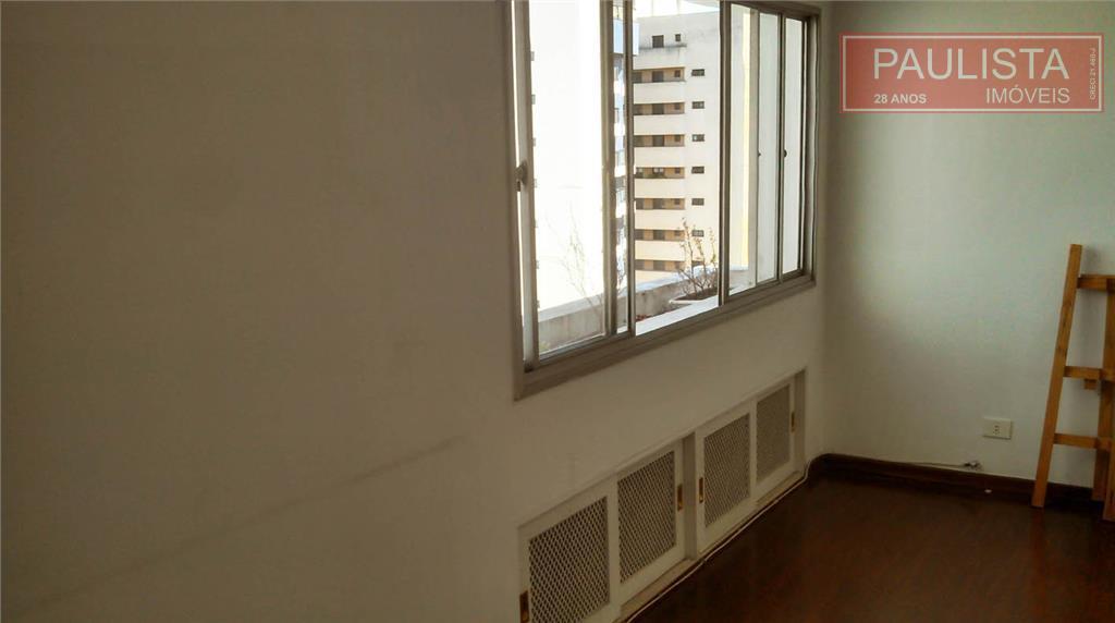 Apto 3 Dorm, Brooklin Paulista, São Paulo (AP10641) - Foto 20