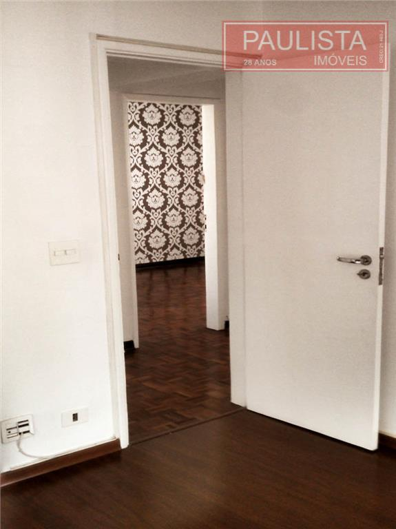 Apto 3 Dorm, Brooklin Paulista, São Paulo (AP10641) - Foto 7