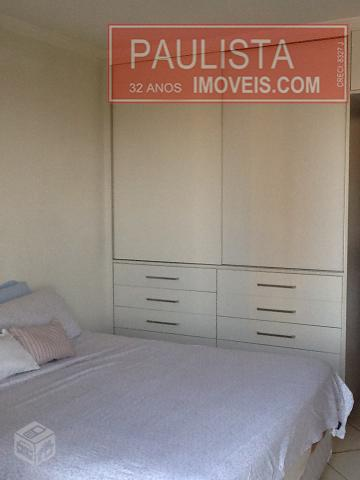 Apto 2 Dorm, Vila Alexandria, São Paulo (AP10643) - Foto 10