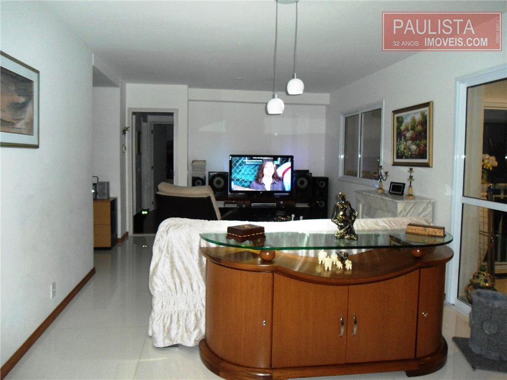 Apto 3 Dorm, Campo Belo, São Paulo (AP9131) - Foto 6