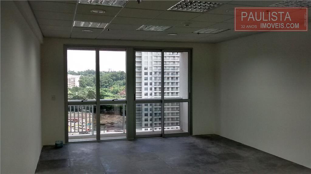 Paulista Imóveis - Sala, São Paulo (SA0800) - Foto 3