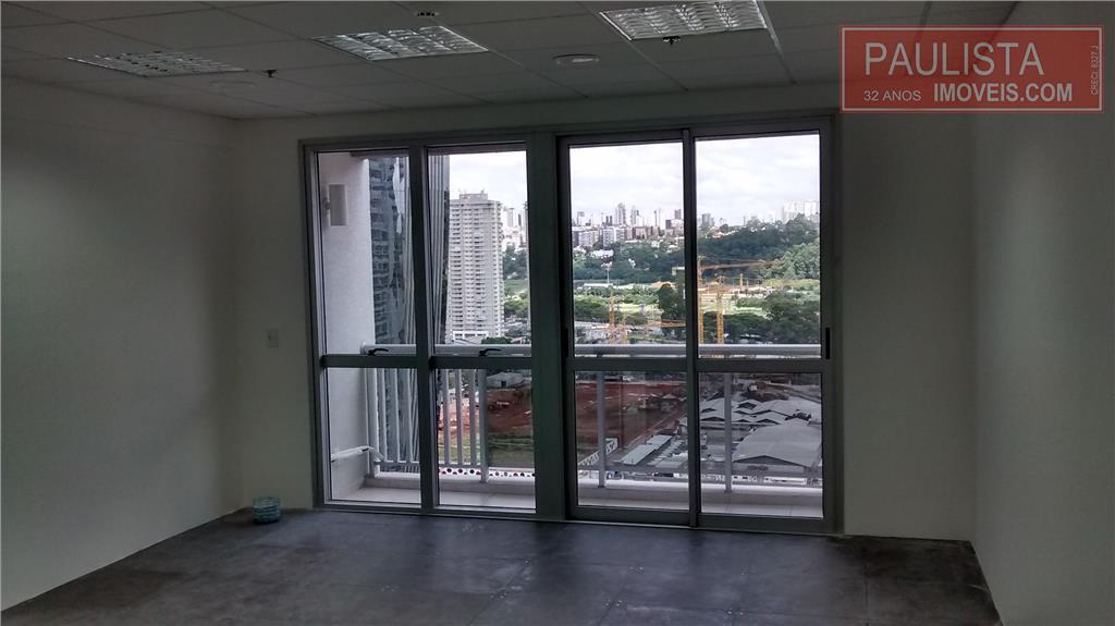 Paulista Imóveis - Sala, São Paulo (SA0800) - Foto 6