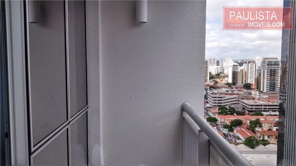 Paulista Imóveis - Sala, São Paulo (SA0800) - Foto 8