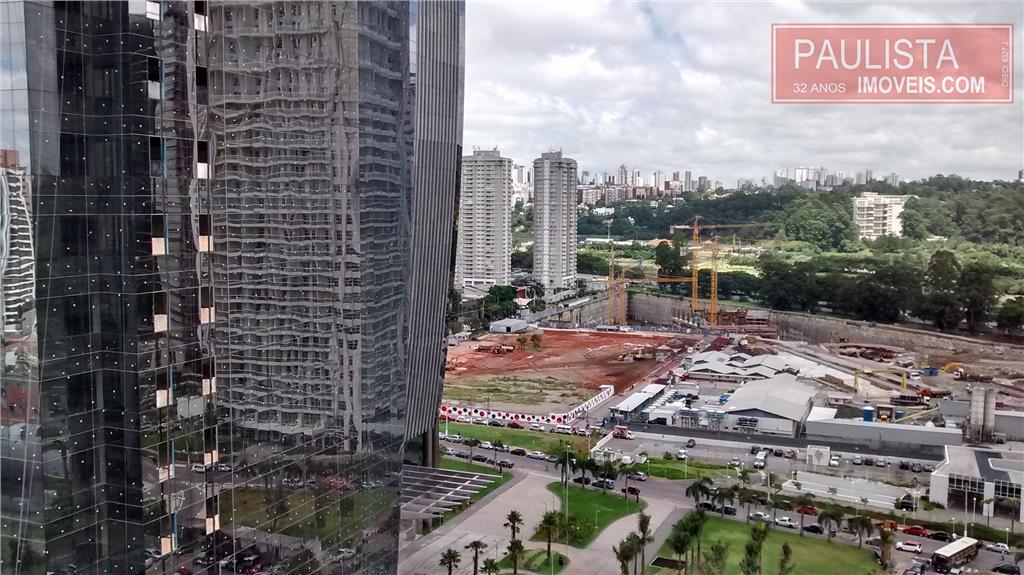 Paulista Imóveis - Sala, São Paulo (SA0800) - Foto 10