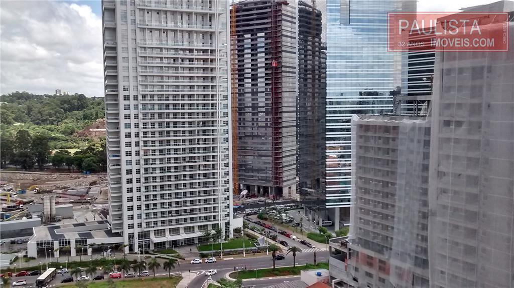 Paulista Imóveis - Sala, São Paulo (SA0800) - Foto 11