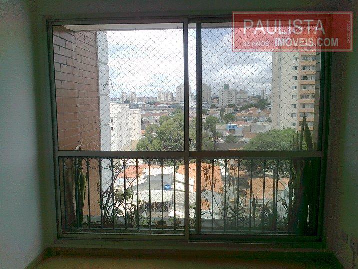 Apto 2 Dorm, Vila Santa Catarina, São Paulo (AP10667) - Foto 3