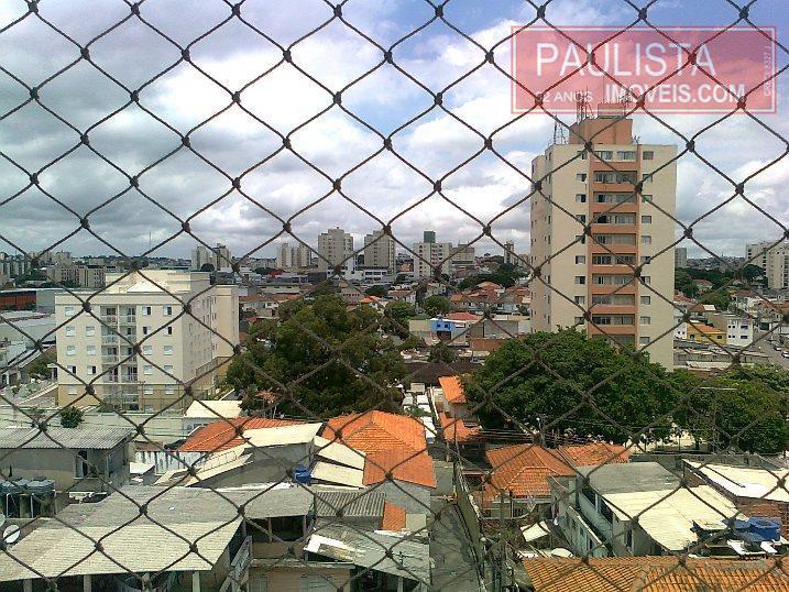Apto 2 Dorm, Vila Santa Catarina, São Paulo (AP10667) - Foto 4