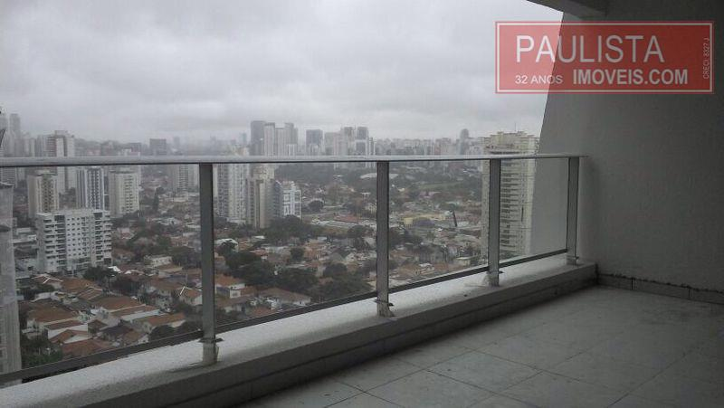 Apto 1 Dorm, Brooklin, São Paulo (AP10676) - Foto 8