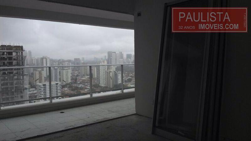 Apto 1 Dorm, Brooklin, São Paulo (AP10676) - Foto 10