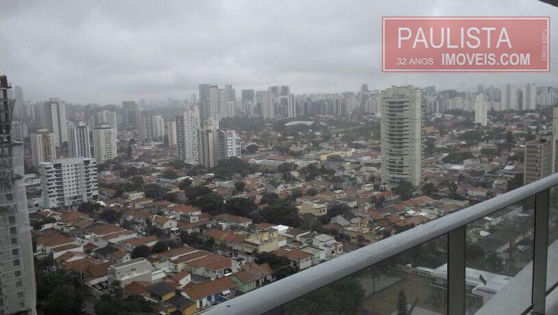 Apto 1 Dorm, Brooklin, São Paulo (AP10676) - Foto 11