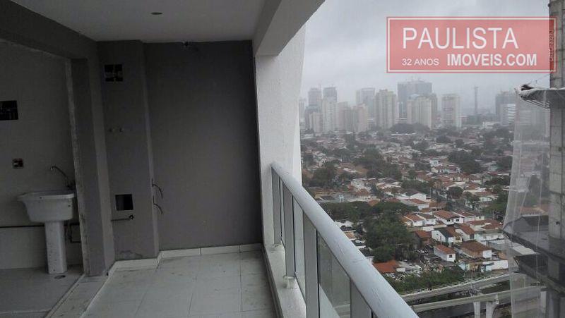 Apto 1 Dorm, Brooklin, São Paulo (AP10676) - Foto 15