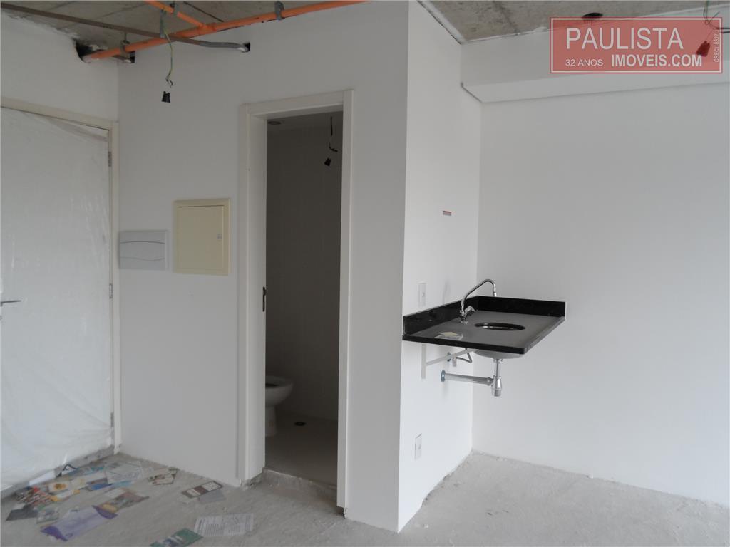 Paulista Imóveis - Sala, São Paulo (SA0275)