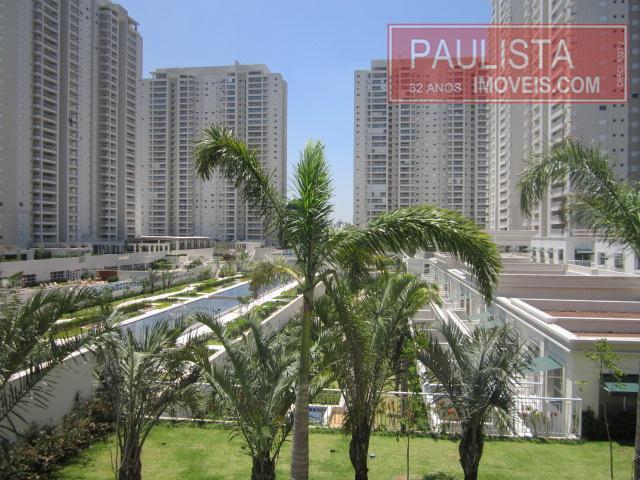 Paulista Imóveis - Sala, São Paulo (SA0275) - Foto 14