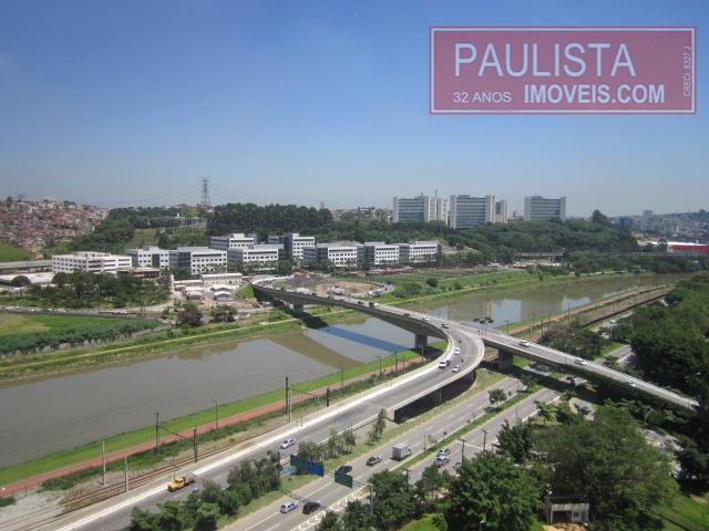 Paulista Imóveis - Sala, São Paulo (SA0275) - Foto 2