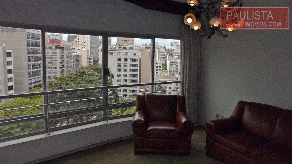 Apto 2 Dorm, República, São Paulo (AP10701) - Foto 3