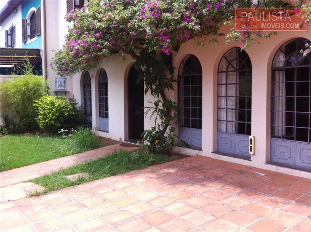 Casa 3 Dorm, Brooklin Paulista, São Paulo (CA1026) - Foto 7