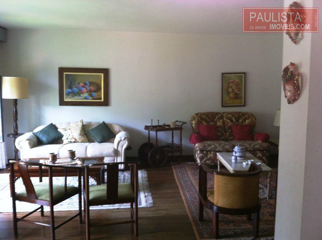 Casa 3 Dorm, Brooklin Paulista, São Paulo (CA1026) - Foto 4